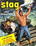 Stag Magazine (1949-1994) Vol. 4 #6