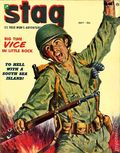 Stag Magazine (1949-1994) Vol. 4 #7