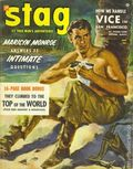 Stag Magazine (1949-1994) Vol. 4 #8