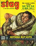 Stag Magazine (1949-1994) Vol. 4 #9
