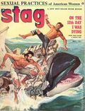 Stag Magazine (1949-1994) Vol. 4 #12