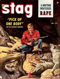 Stag Magazine (1949-1994) Vol. 5 #1