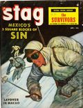 Stag Magazine (1949-1994) Vol. 5 #4