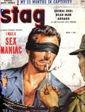 Stag Magazine (1949-1994) Vol. 5 #5