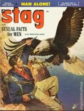 Stag Magazine (1949-1994) Vol. 5 #6