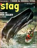 Stag Magazine (1949-1994) Vol. 5 #7