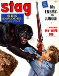 Stag Magazine (1949-1994) Vol. 5 #12