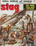 Stag Magazine (1949-1994) Vol. 6 #2