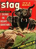 Stag Magazine (1949-1994) Vol. 6 #3