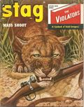 Stag Magazine (1949-1994) Vol. 6 #4