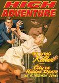 High Adventure SC (1995-Present Adventure House) 137-1ST