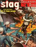 Stag Magazine (1949-1994) Vol. 6 #5