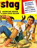 Stag Magazine (1949-1994) Vol. 6 #10