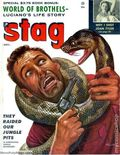 Stag Magazine (1949-1994) Vol. 6 #11