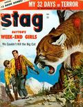 Stag Magazine (1949-1994) Vol. 6 #12