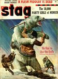 Stag Magazine (1949-1994) Vol. 7 #2