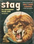 Stag Magazine (1949-1994) Vol. 7 #3