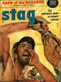 Stag Magazine (1949-1994) Vol. 7 #7