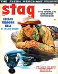 Stag Magazine (1949-1994) Vol. 7 #11