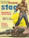 Stag Magazine (1949-1994) Vol. 8 #2