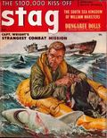 Stag Magazine (1949-1994) Vol. 8 #3