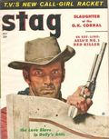 Stag Magazine (1949-1994) Vol. 8 #5