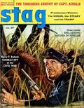 Stag Magazine (1949-1994) Vol. 8 #8