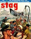 Stag Magazine (1949-1994) Vol. 8 #11
