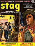 Stag Magazine (1949-1994) Vol. 8 #12