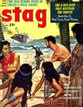 Stag Magazine (1949-1994) Vol. 9 #1