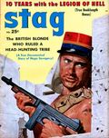 Stag Magazine (1949-1994) Vol. 9 #2