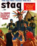 Stag Magazine (1949-1994) Vol. 9 #4