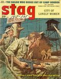 Stag Magazine (1949-1994) Vol. 9 #5