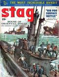 Stag Magazine (1949-1994) Vol. 9 #7