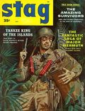 Stag Magazine (1949-1994) Vol. 9 #8
