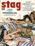 Stag Magazine (1949-1994) Vol. 9 #10