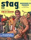 Stag Magazine (1949-1994) Vol. 9 #11