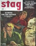 Stag Magazine (1949-1994) Vol. 9 #12
