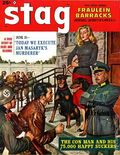 Stag Magazine (1949-1994) Vol. 10 #2