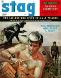 Stag Magazine (1949-1994) Vol. 10 #3