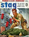 Stag Magazine (1949-1994) Vol. 10 #7