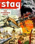 Stag Magazine (1949-1994) Vol. 10 #9