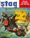 Stag Magazine (1949-1994) Vol. 10 #10