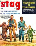 Stag Magazine (1949-1994) Vol. 10 #12