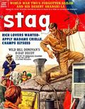 Stag Magazine (1949-1994) Vol. 11 #1