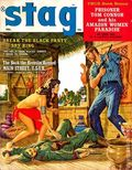 Stag Magazine (1949-1994) Vol. 11 #2