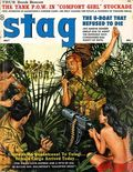 Stag Magazine (1949-1994) Vol. 11 #5