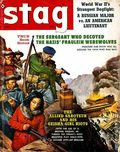 Stag Magazine (1949-1994) Vol. 11 #7