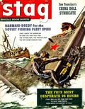 Stag Magazine (1949-1994) Vol. 11 #9