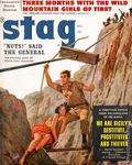 Stag Magazine (1949-1994) Vol. 11 #10
